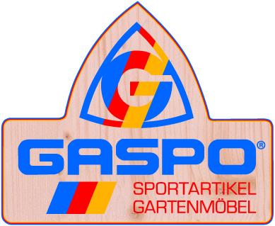 GASPO Webshop -